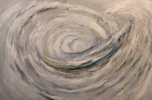 Storm Untitled